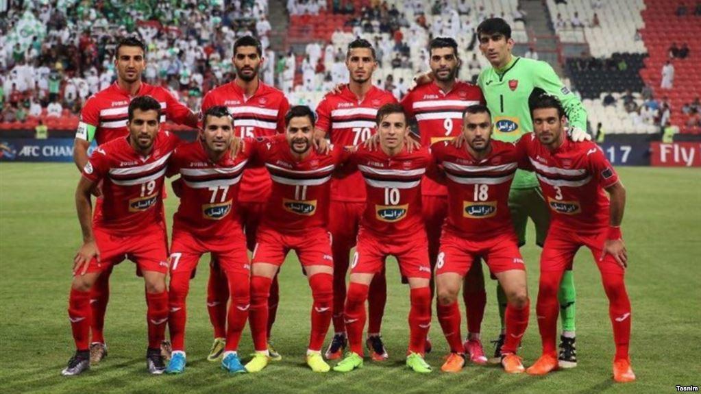 پرسپولیس لیگ قهرمانان آسیا را با قدرت آغاز کرد