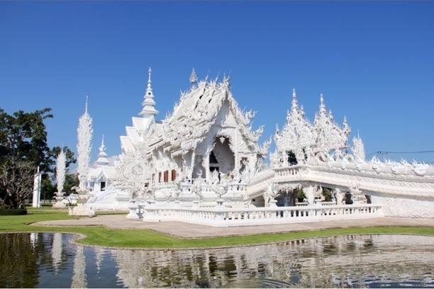 در تایلند به چه مناطقی سفر کنیم؟