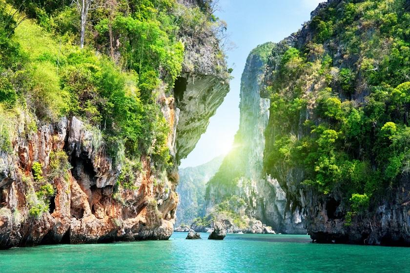 سفر به تایلند چقدر هزینه ای دارد؟