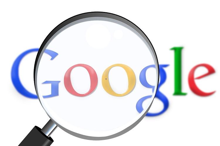چرا گوگل دکمه View image را حذف کرد