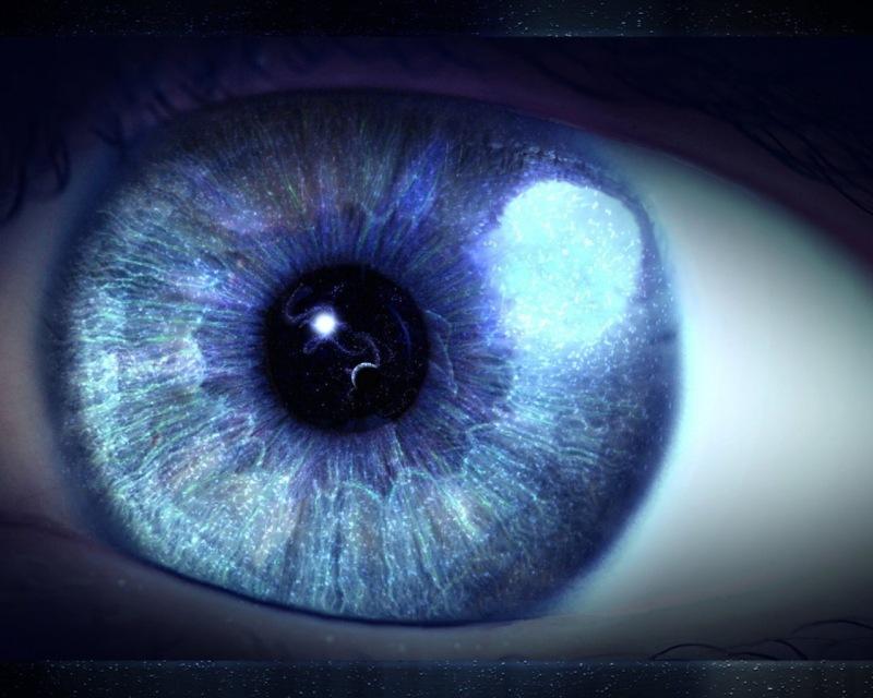 مراقب از چشم در خانه تکانی نوروز