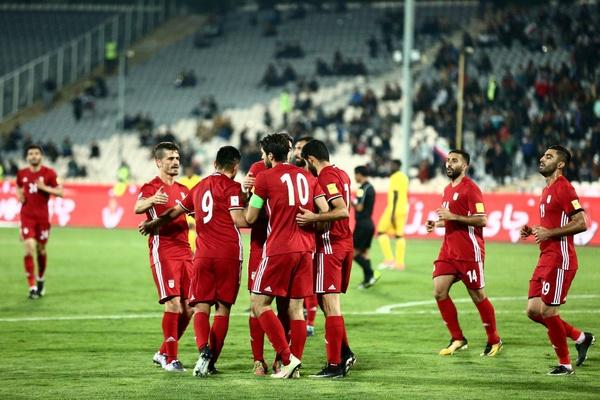 اسامی بازیکنان تیم ملی ایران برای دیدار تدارکاتی مقابل تونس و الجزایر اعلام شد