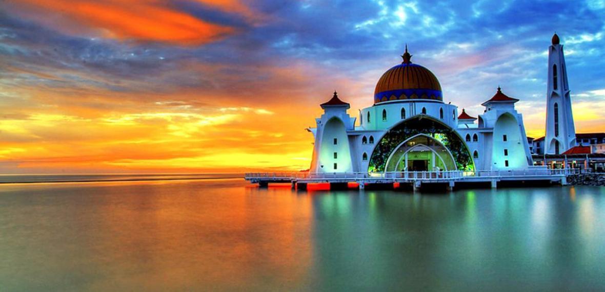 در مالاکا مالزی چه جاذبه های گردشگری را ببینیم