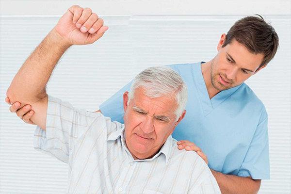 ضرورت رشته مراقبت سلامت برای حمایت از سالمندان