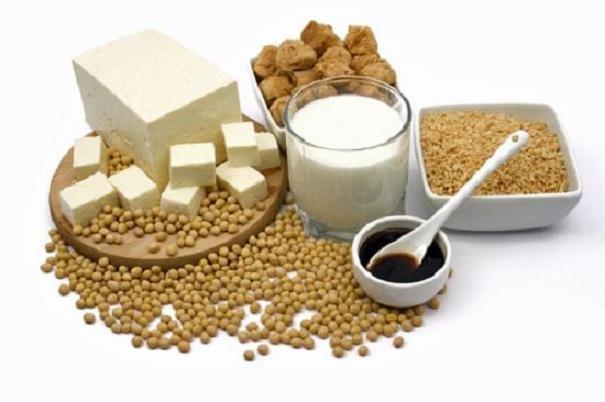 تاثیر مصرف سویا بر افزایش مقاومت استخوان های زنان