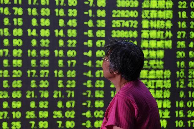 سهام آسیایی برای چهارمین روز متوالی رشد کرد