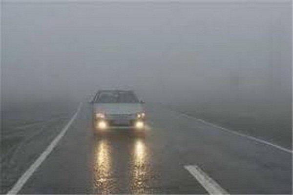 محور نهبندان- زابل به دلیل طوفان شدید مسدود شد
