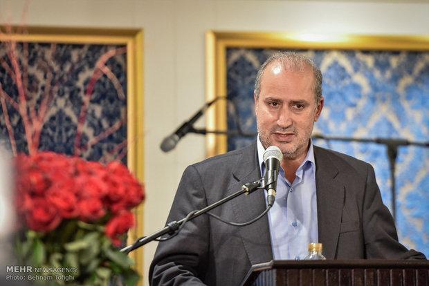 پیام رئیس فدراسیون فوتبال به مناسبت روز خبرنگار
