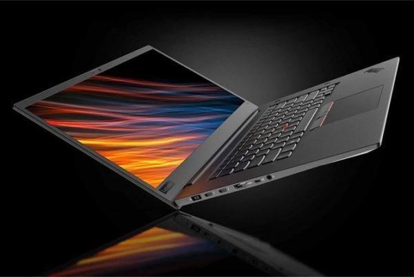 سبک ترین و نازک ترین لپ تاپ حرفه ای لنوو تولید شد