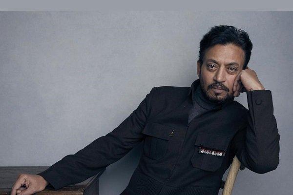 عرفان خان از سریال گورمینت خط خورد