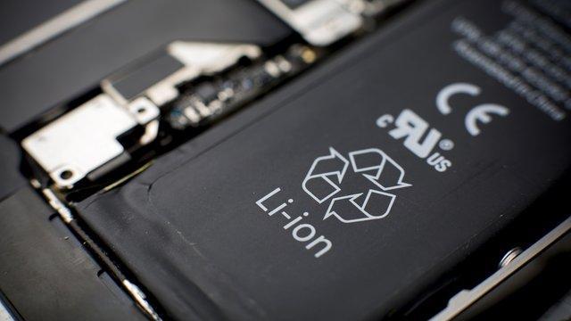 باتری های لیتیوم یونی گازهای سمی منتشر می نمایند