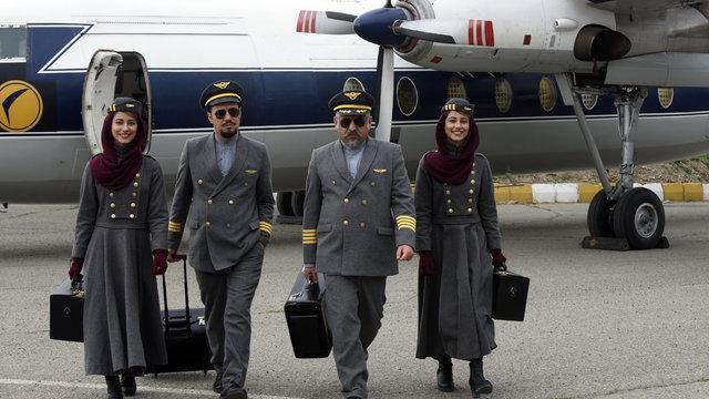 انتها تدوین فیلم کمال تبریزی