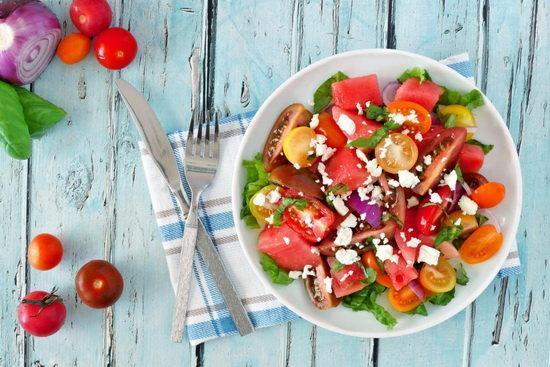 9 خوردنی برای کاهش اضطراب