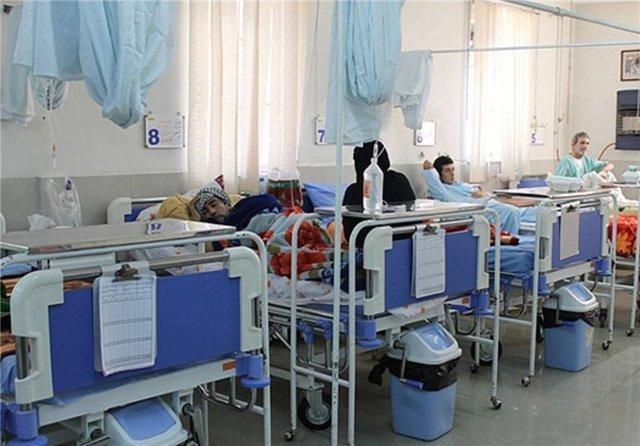 معاون وزیر راه: بیمارستان در حال ساخت سینای زرند بهمن سال جاری افتتاح می گردد
