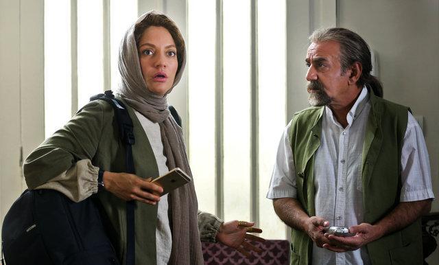 ثبت قرارداد دو فیلم جدید از تینا پاکروان و حمید زرگرنژاد