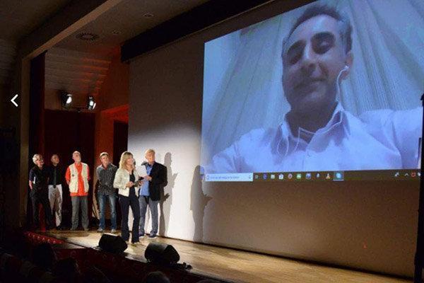 جایزه مستند ایرانی محیط بان و پلنگ از جشنواره ایتالیا