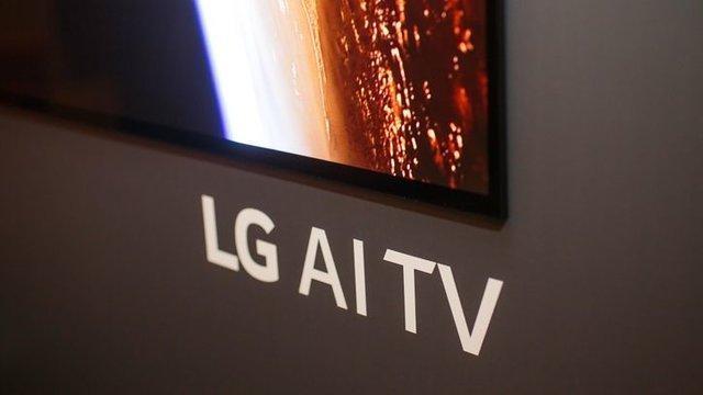 تجهیز تلویزیون های هوشمند ال جی به دستیار صوتی گوگل