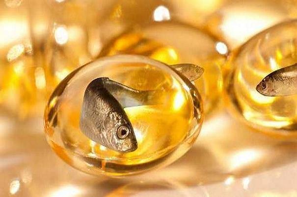 با فواید روغن ماهی برای سلامت آشنا شوید