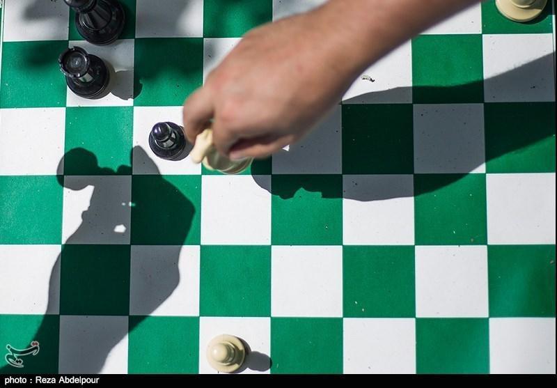 معرفی شطرنج بازان اعزامی به المپیاد جهانی