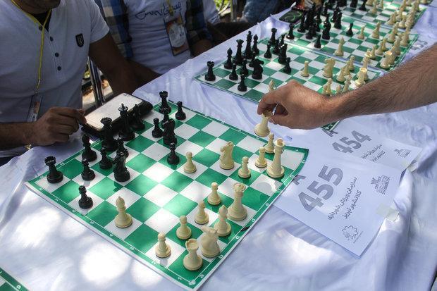 رقابت های شطرنج قهرمانی کشور در ورامین برگزار می گردد