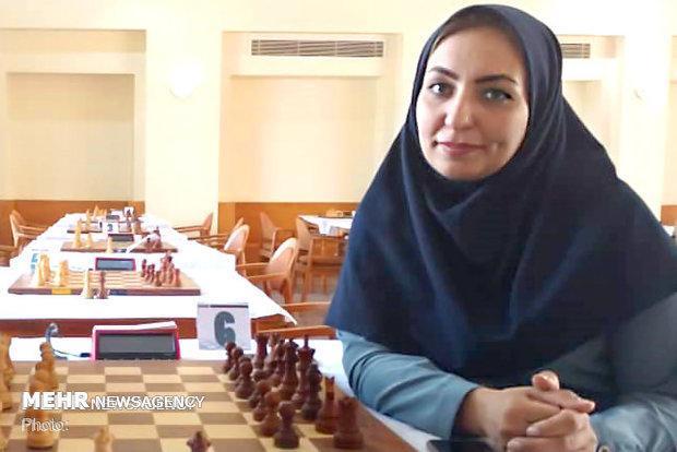 سالانه 7 جام بین المللی شطرنج در کشور برگزار می گردد