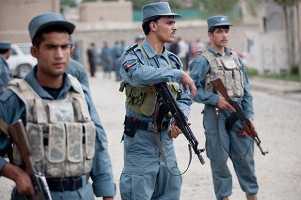 کشف اسلحه و مین در یکی از مراکز اداری جلال آباد