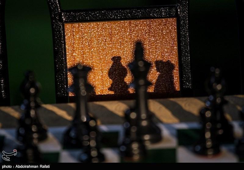 صعود 18 پله ای خادم الشریعه در رنکینگ جهانی شطرنج