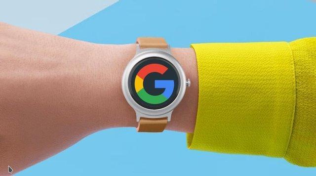 به این زودی منتظر ساعت های گوگل نباشید