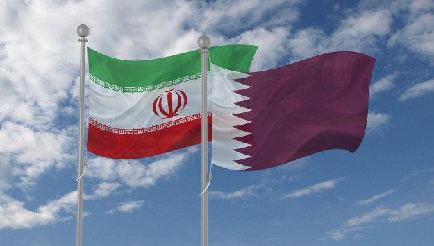 دیدار غریب آبادی با نماینده قطر در آژانس بین المللی انرژی اتمی