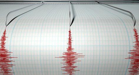 وقوع سه زلزله پیاپی در سیستان و بلوچستان