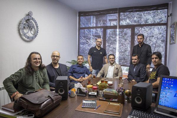 فون دیلن از موسیقی الکترونیک گفت، تجربه همکاری با ایرانی ها