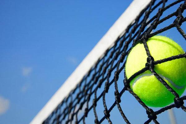 رقابت های تنیس قهرمانی کشور در شهرکرد برگزار گردید