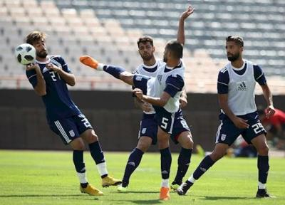 تکذیب حضور مجدد تیم ملی در تاشکند