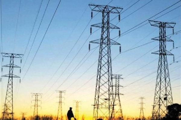 مصرف برق دوباره افزایش یافت