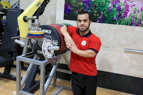 پارا وزنه برداری قهرمانی آزاد آسیا و اقیانوسیه ، ایران، ناکام در کسب طلا