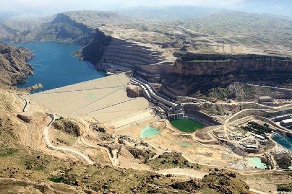 تهران فقیرترین استان در منابع آب بعد از سیستان و بلوچستان