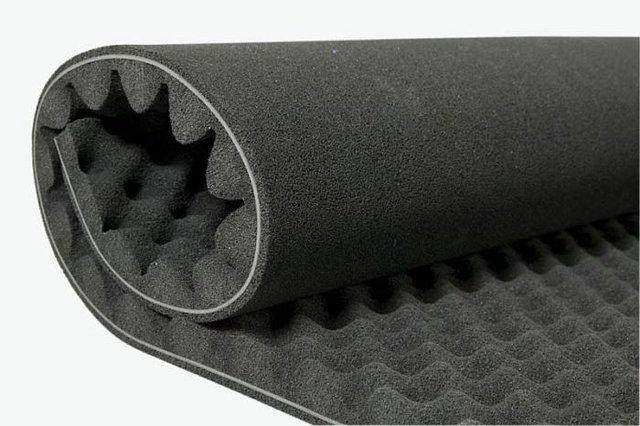 شروع فراوری صنعتی نانوعایق صوتی نازک با قابلیت جذب صوت و آب