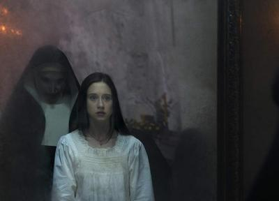 باکس آفیس؛ راهبه ها رکورد سری فیلم های Conjuring را زدند