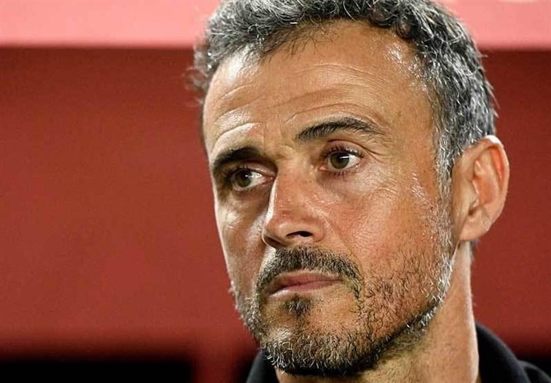 فوتبال دنیا، لوئیس انریکه: 6 بازیکن رئالی در ترکیب اسپانیا؟ نه می دانستم، نه برایم مهم است، خوشحالم که بازیکنانم کار مرا سخت کردند