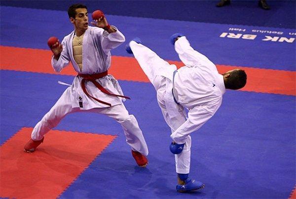 مسابقات سبک اویاما کاراته کشور به میزبانی اراک برگزار می گردد