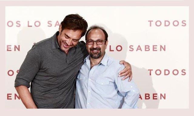 شروع نمایش عمومی فیلم اصغر فرهادی در اسپانیا