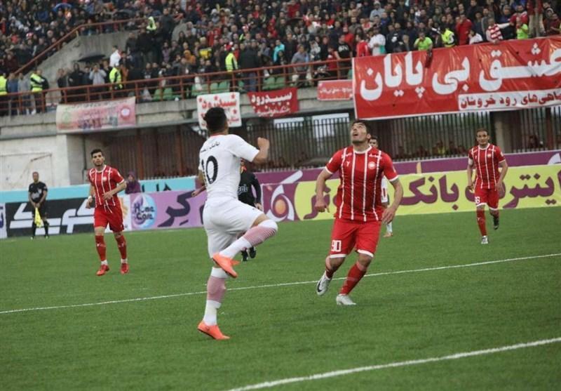 جام حذفی فوتبال، پیروزی سپیدرود در ال گیلانوی جنجالی، اولین برد کریمی در انزلی رقم خورد