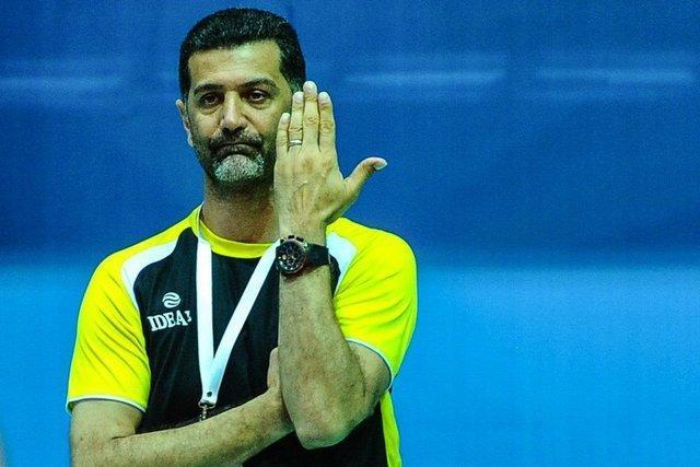 عطایی: تغییرات کولاکوویچ اثربخش بوده است، هنوز تیمی ایران را تحت فشار قرار نداده است