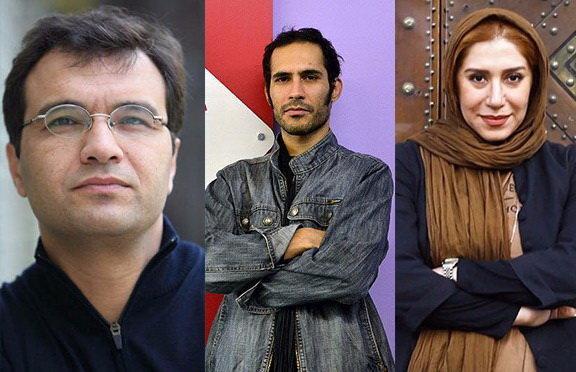 اعلام اسامی گروه انتخاب مسابقه تئاتر ایران فجر