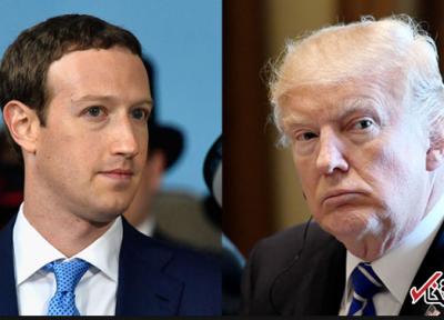 دورخیز زاکربرگ برای فرار از حاشیه های انتخاباتی ، فیسبوک سطح حمایت از انتخابات 2020 را کاهش می دهد