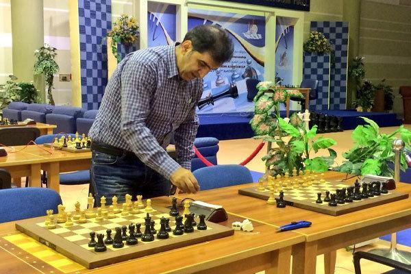 حضور در جمع 10 تیم برتر المپیاد جهانی برای شطرنج ایران خوب است