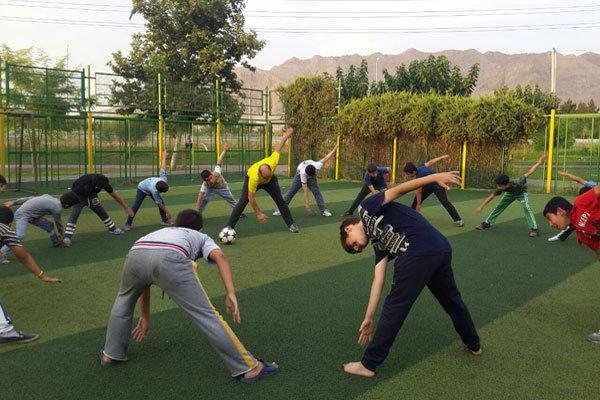 10 دقیقه ورزش روزانه موجب بهبود حافظه می گردد