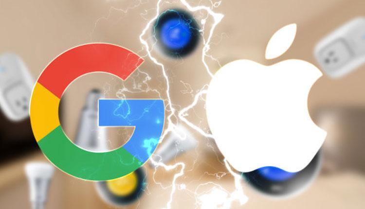 باج 9 میلیارد دلاری گوگل به اپل