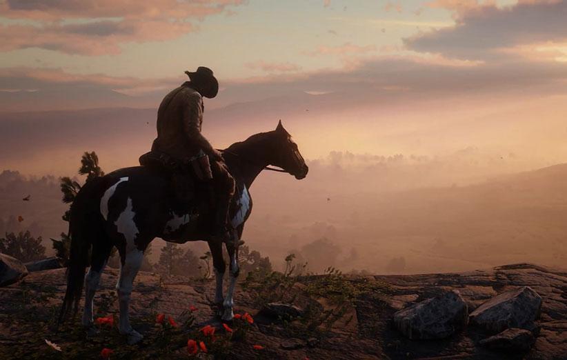 دومین تریلر گیم پلی Red Dead Redemption 2 منتشر شد