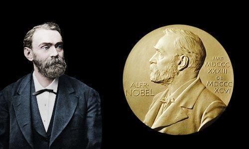 حقایقی درباره جایزه نوبل فیزیک